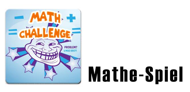 mathespiel