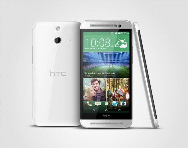 HTC_E8_weiss