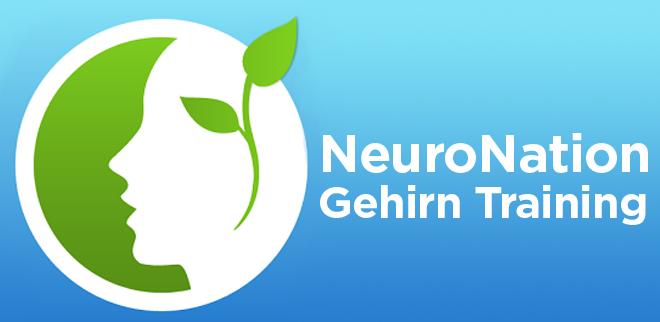 NeuroNation - Gehirn Training