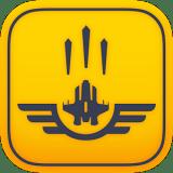 Sky Force 2014 - Logo