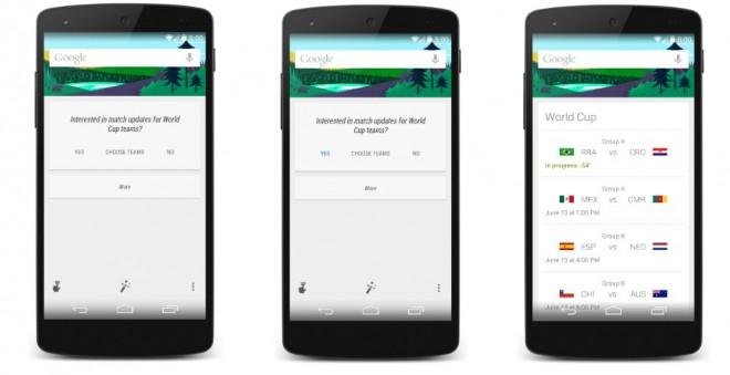 Stein des Anstoßes: Ist die Uhrzeit 5.00 erneut ein Hinweis auf eine kommende Android-Version?