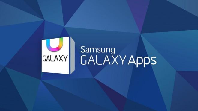 Der neue Samsung Galaxy App Store ersetzt die Samsung Apps. (Bild: Samsung Electronics Austria)