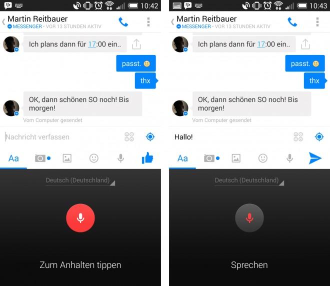 Google_Spracherkennung
