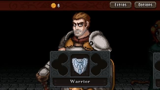 Jeder Charakter hat spezielle Fähigkeiten und eine eigene Geschichte, die im Laufe des Spiels erzählt wird.