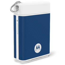Motorola Power Pack Micro 1