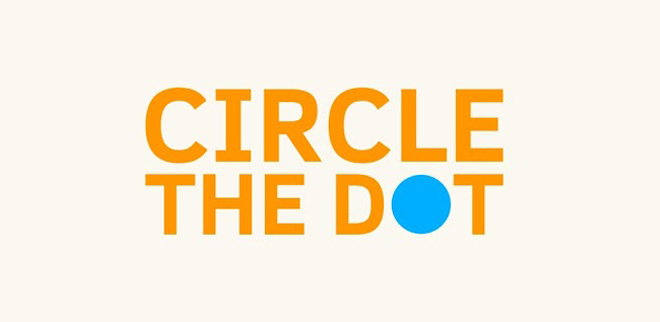 circlethedot