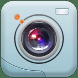 HD-Kamera - Logo