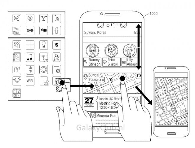 Iconic UX: Der Nachfolger von TouchWiz?