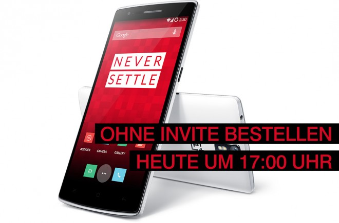 onePlus_one_ohne_invite