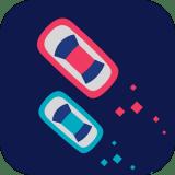 2 Cars - Logo