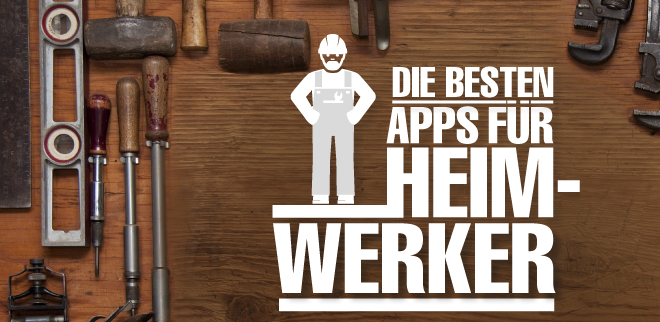 heimwerker apps