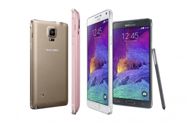 """Die Originalakku des """"Galaxy Note 4"""" hat eine Kapazität von 3.220 mAh. Der Mugen-Power-Akku übertrumpft dies spielend mit 6.640 mAh. (Foto: Samsung)"""