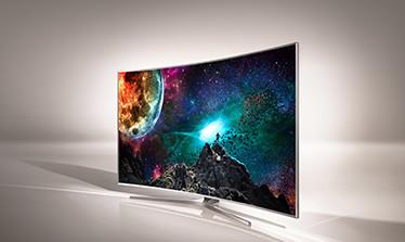 Samsung verwendet in seinen Smart-TVs das Betriebssystem Tizen und möchte die Fernseher als Kontrollzentren für Smart-Home-Anwendungen etablieren. (Foto: Samsung)