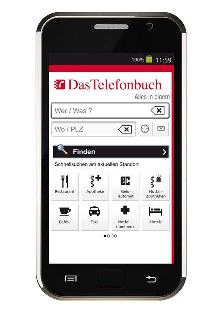 Das Telefonbuch App_Notfallapotheke_k