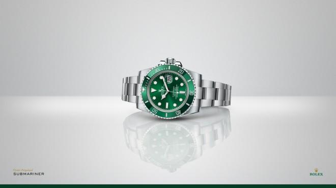 Foto: Rolex.com