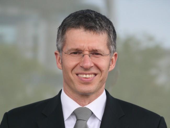 """BITKOM-Hauptgeschäftsführer Dr. Bernhard Rohleder: """"Passwort-Safes sind für Internetnutzer ein gutes Mittel, um viele Kennwörter mit einem hohen Sicherheitsniveau zu generieren und zu speichern."""" (Foto: BITKOM)"""