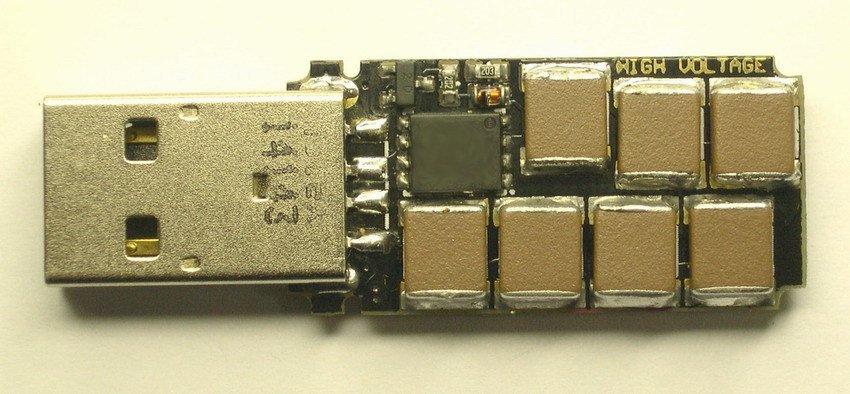 Teuflischer Datenträger: Dieser USB-Stick zerstört deinen Computer!
