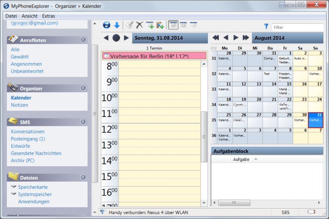 Einsteiger-Tipps Kalender 05