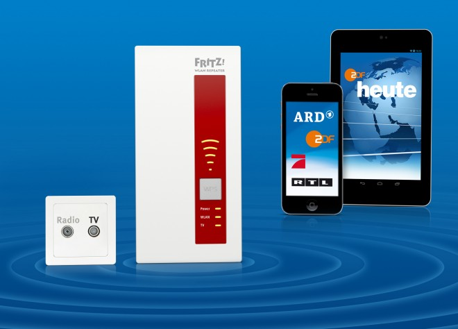 AVM_FRITZWLAN_Repeater_DVB-C_Smartphone_Tablet