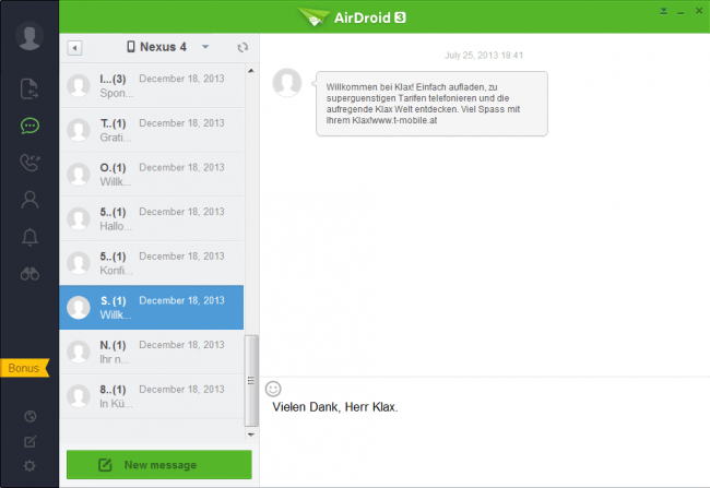 AirDroid 10