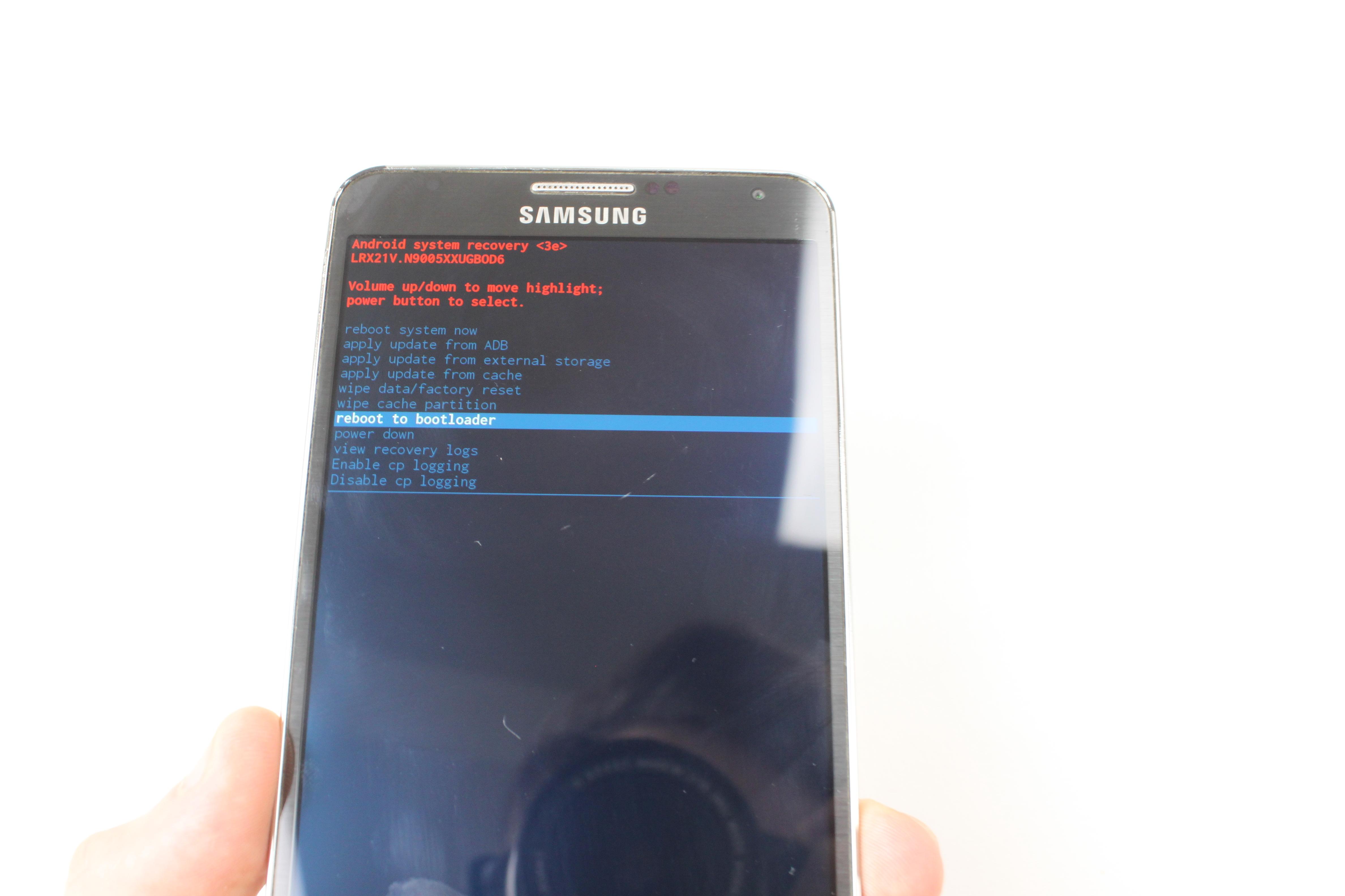 Tipp: So knacken Sie die Display-Sperre Ihres Android-Smartphones