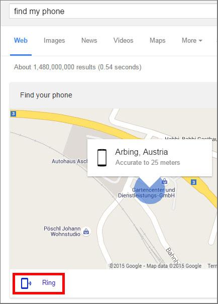 Tipp: So erteilen Sie Ihrem Smartphone über Google Befehle
