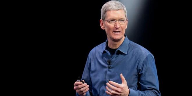 Apple-CEO Tim Cook nahm am Treffen höchstpersönlich teil. (Bildquelle: Flickr/iphonedigital)