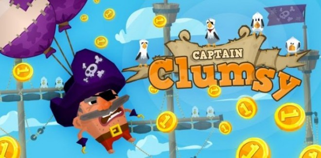 Captain Clumsy_main