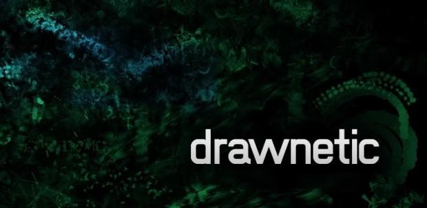 Drawnetic – Kinetic Drawing_main