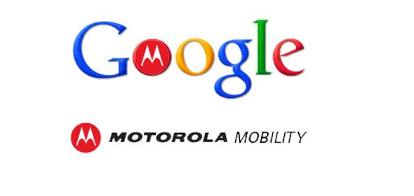 Google kauft Motorola Mobility.