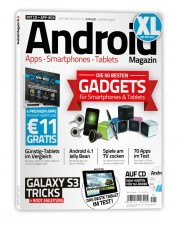 Android Magazin XL