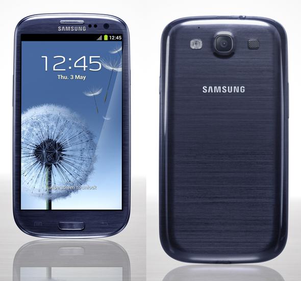 Vor allem das Galaxy S3 ist für den Erfolg des Unternehmens maßgeblich.