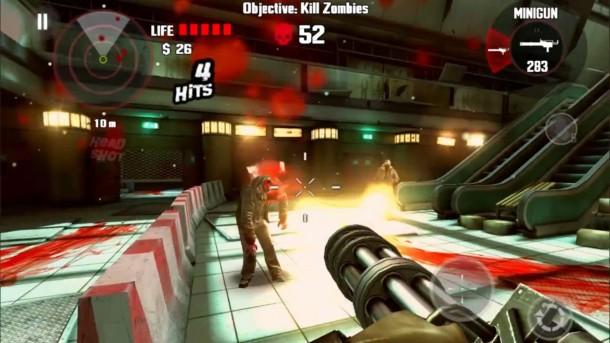 Das neueste Spiel von den Machern von Shadowgun gibts jetzt gratis.