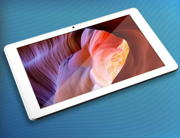 Das Nibbio Tablet läuft sowohl mit dem Android als auch dem Ubuntu Betriebssystem. Foto: Notebookitalia.it.