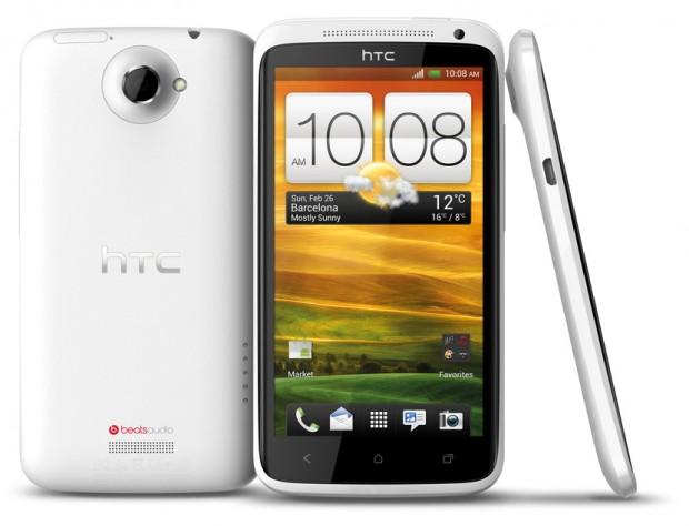 HTC OneX im Test