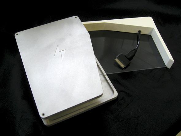 Die Phone Soab Box. Bild: kickstarter