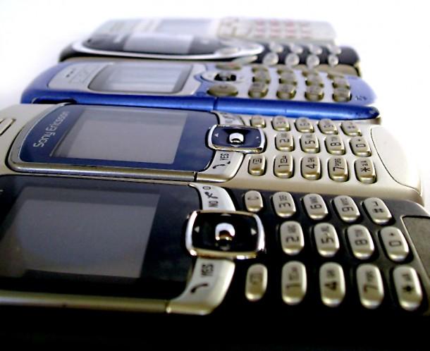 Schon bald werden mehr mobile Geräte im Umlauf sein, als Menschen auf der Erde leben.