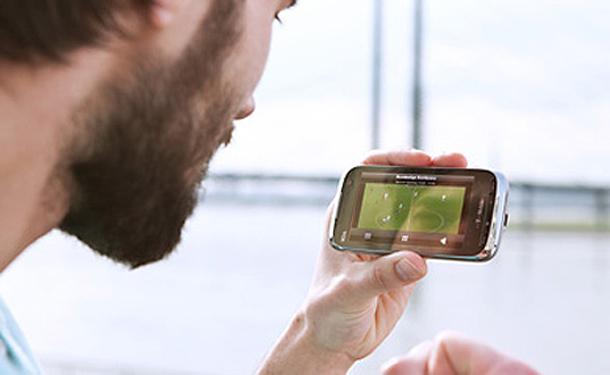 Mit Entertain 2 Go will die Deutsche Telekom mobiles Fernsehen noch dieses Jahr auf Smartphones bringen. Foto: Telekom.com.