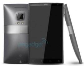 Das neue HTC Zeta soll einen Quad-Core verbaut haben.