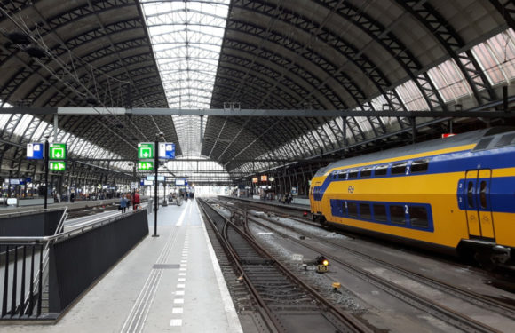 NS travel planner versus 9292 OV the most popular public transport
