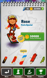 Subway Surfers World Ur