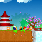 Nakama Android Screenshot