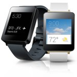 LGG Watch Android Wear