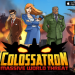 Colassatron Massive World Threat - Android