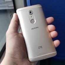 ZTE AXON 7 specificatii tehnice