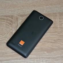 Orange Dive 30