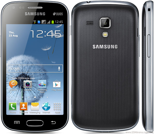 Samsung Galaxy S Duos S7562 How To Update Samsung Galaxy S Duos S7562 With Android 4.2.2 Jellybean