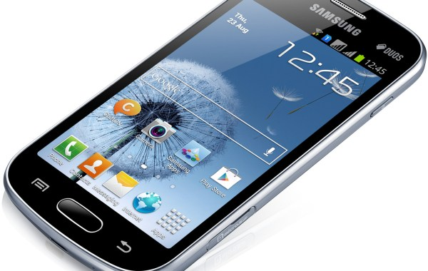 Samsung Galaxy S Duos GT S7562 How To Install PMP Light ROM On Samsung ...