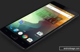 Install Stable OxySlim ROM For OnePlus 2 Based on Oxygen OS 2.2.0 androidsage