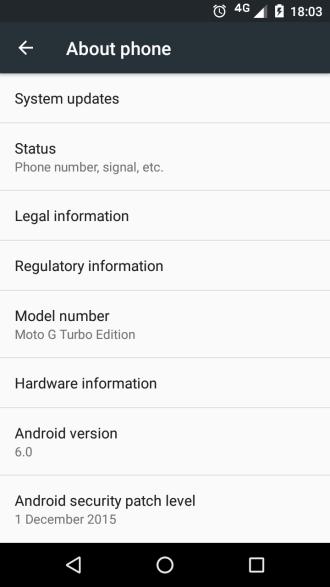 Moto G OTA androidsage 3